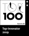 Siegel Top 100 Innovator 2019